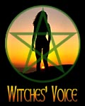 The Witches' Voice